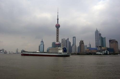 02: Shanghai optimized with Photoshop