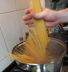 37: Spaghetti