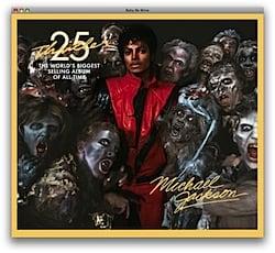 Thriller - 25th Anniversary