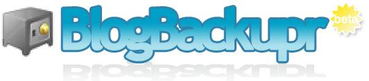 BlogBackupr
