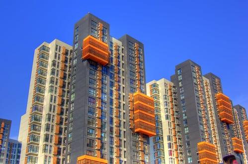 Funny Apartments.